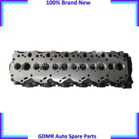 Wholesale 12V HD HDT HD T cylinder head for toyota Land cruiser cc D