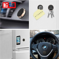 Wholesale iphone block - Universal Magnetic Car Mount non block airvent for iPhone and Samsung Easier Safer Driving Cell Phone Holders Magnets Bracket Free Shipping