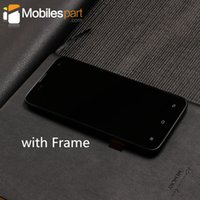 Wholesale 2s Mi - Wholesale- Screen for Xiaomi Mi2 High Quality LCD Display +Touch Screen with Frame Replacement Screen For Xiaomi Mi2S M2 Mi 2 2S+Free Tools