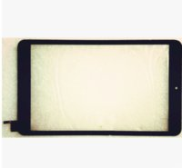"Wholesale Prestigio Tablet Digitizer - Wholesale-Free shipping 8"" touch screen New for Prestigio MultiPad PMT3009_WI WIZE 3009 PMT3009 touch panel,Tablet PC sensor digitizer"