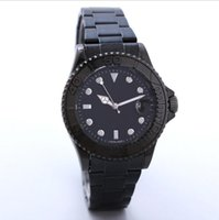 Wholesale Bronze Watches For Women - 40 mm AAA quality luxury brand automatic quartz watches date men's fashion leisure sports men watch Suitable for men and women