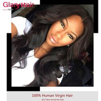 Pack brésilien de cheveux ondulés 8a Extensions de cheveux humains non traités Articles de vente chaude Body Wave Hair Weaves Weft Wholesale Cheap Bundle Deals