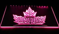 Wholesale 3d Cartoon P - LS996-p-molson canadian beer bar pub club 3d signs LED Neon Light Sig Decor Free Shipping Dropshipping Wholesale 6 colors to choosen