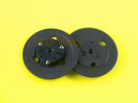 OEM spindle head - New Spindle Hub Turntable Repair Parts For PS1 Laser Head Motor Cap Lens Replacement Accessories