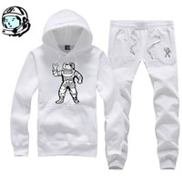 Wholesale Hoodie Autumn Winter Boy - Billionaire Boys Club Hoodies Fashion Mens And Women Hoodie Autumn Winter Hip Hop BBC Hoodies With Free shipping