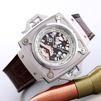 Wholesale Men Wathes - 2017 latest version of the silicone strap sports brand military men wathes center clock calendar reloje man watches the freedom of man's lei