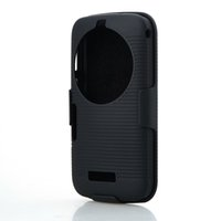 Wholesale Covers Galaxy Zoom - Fashion Flip Cover Case For Samsung Galaxy K Zoom C115 s5 ZOOM with Stand Holder Free Shipping