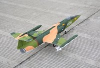 Wholesale Model Kit Jet - Wholesale- Electric RC Plane Freewing F104 ,F-104 70mm RC jet, airplane model, PNP,deluxe PNP and KIT,F104,F 104