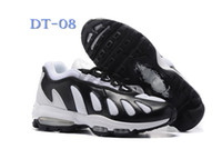 Wholesale Mens Mountain Boots - Mens MAXES 96 Running Shoes Top Quality Maxes Low Cut Shoes the Mountain of Flames breathable Sneaker Men's Running Walking Shoes