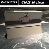 Wholesale carbaystar tablets online - Free Gift Pen inch tablet case CARBAYSTAR T805S Our special case T805S Cover tablet pc Protective sleeve T805G Case