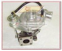 ingrosso turbocompressore di isuzu trooper-RHF4 VP47 XNZ1118600000 Turbocharger Turbo Turbina VP470809 Per ISUZU Trooper Per Dongfeng Pickup 4JB1T 4JB1-T 2,8L Raffreddato ad olio
