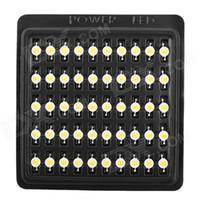 contas epistar venda por atacado-200 pçs / lote Epistar DIY de Alta Potência Luz Amarela 1 W Módulo de Contas de Chip de LED Emissor de Diodo Frete Grátis