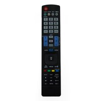 Wholesale Lcd Tv Hdtv - Wholesale- 1Pcs Remote Control High Quality Replacement Remote Controls For LG Smart 3D LED LCD HDTV TV