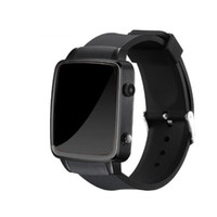 Wholesale german brand watches - Brand New Smartwatch X6 Smart Watch Phone Suppoort SIM TF Card Bluetooth 3.0 2.5D HD Touch Screen Colorful Strap Optional 20pcs