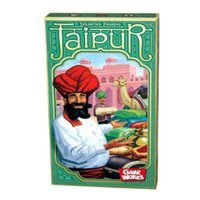 Wholesale Chinese Toy Games - Jaipur Cards Game 2 Players Board Game Strategy In Funny Transactions Metting Game Chinese Version Free English Instructions