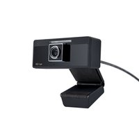 HD 720p Webcam Live Camera Web con microfono per PC Laptop