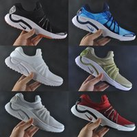 Wholesale Black Rapid Sport - 2017 Cheap Sale Presto Rapid Escape Retro BR QS Running Shoes for Top quality Airs Net Surface Fashion Outdoor Sport Casual Shoes Size 39-44