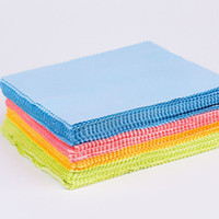 Wholesale Microfiber Camera Lens Cleaning Cloth - 13*13cm Lens Clothes Eyewear Accessories Cleaning Cloths Microfiber Sunglasses Eyeglasses Camera Glasses Duster Wipes