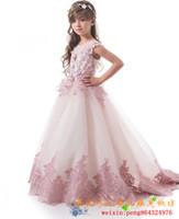 Shop Beach Wedding Flower Girl Dresses UK | Beach Wedding Flower ...