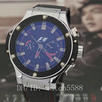 Wholesale F1 Quality - New F1 man high quality fashion2017 NEW fashion automatic style mechanical movement luxury luxury luxury watch WATCHES