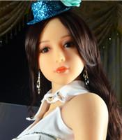 sexo feminino inflável mulheres venda por atacado-Produto adulto mulher de borracha de silicone boneca sexual para homens tamanho vida bonecas robô sexo inflável boneca sexual