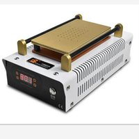 Wholesale Glass Separator - 7 inch Built-in Vacuum Pump LCD Separator Machine For Mobile Phone Glass Panel Separating