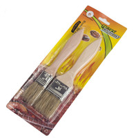 outdoor wood oil - BBQ roasted outdoor oil barbecue brush baking high temperature food barbecue tools brush oil brush