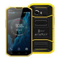Wholesale Smartphone Android 2gb Ram - Kenxinda W8 Smartphone 5.5Inch MTK6573 Octa Core Android 5.1 Cellphone Dual Card 3000mAh Smartphone 2GB RAM 16GB ROM 2017 New Arrival
