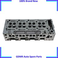 Wholesale Aluminum auto spare parts OM611 OM611 OM611 cylinder head for benz C200 C220 E200 E220 cdi oem AMC