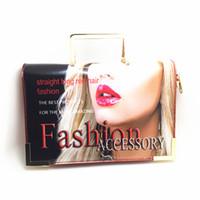 Wholesale Cover Magazine Fashion - Wholesale-Brand designer women PU messenger bags popular magazine bag fashion handbags
