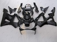 schwarze cbr 929 verkleidung großhandel-Verkleidungskits CBR 929RR 2001 Bodykits CBR900 929 00 01 Black Bodywork CBR 929 2000 2000 - 2001
