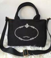 Wholesale Blue Denim Purse Bag - 2017 wholesale free shipping designer denim tote fashion famous shoulder bag handbag presbyopic mini package messenger bag satchel purse
