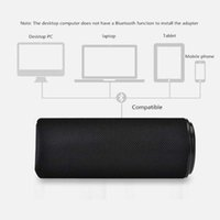 Wholesale Audio Card For Pc - JC180 cloth Bluetooth speaker movement Bluetooth speakers creative mini audio fashion card speaker for iphone samsung tablet PC