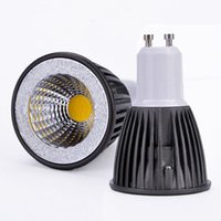 E27 GU10 MR16 LED COB Spotlight Dimmable 5w 7w Spot Light Bulb лампа высокой мощности AC DC 12V или 85-265V CEROHS UL SAA
