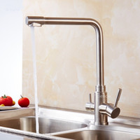 Cheap Hot Cold Water Filter Faucet Free Shipping Hot Cold Water