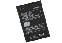 Wholesale Lenovo A278t Battery - ALLCCX high quality real capacity battery BL214 for Lenovo A208t A218t A269 A278T A305e A308T A318T A365E A369 A380e A385E A66