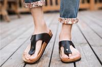 sandálias de praia unisex venda por atacado-