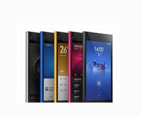 Wholesale French Tv Networks - xiaomi 3 full network 3G triplet 5-inch quad-core high-pass Xiaolong 800 original authentic authentic mobile phone