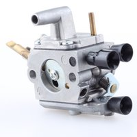 Wholesale Blower Carburetor - zama carb CARBURETOR CARB FOR STIHL 400 FS450 FS480 BRUSH CUTTER BLOWERS CRAFTSMAN TRIMMER #4128 120 0607 0651 ZAMA C1Q-S154