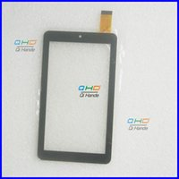 Wholesale Touch Screen Momo9 - Wholesale- New 7 inch Punaier MOMO9 P716 Edward M670 M701 XN1318V1 Tablet PC touch screen replacement panel maintenance