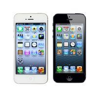 "Wholesale Dual Core 3g Mobile Phone - Original Unlcoked Apple Iphone 5 8MP Camera 1GB RAM 16 32 64GB ROM 4.0"" Dual core 3G 4G Refurbished Mobile Phone"