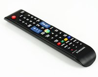 Wholesale Lcd Tv Hdtv - Wholesale- General Remote Control Fit For Samsung AA59-00582A Smart 3D LCD LED HDTV TV