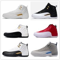 Hight Cut black wings for men - retro ovo white wings basketball shoes flu game gym red pink nylon gamma blue wolf grey CNY taxi sneakers for men women