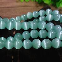 perles de verre en vrac 8mm achat en gros de-8mm perles rondes, livraison gratuite! Un grade cils verre à ongles perles en vrac, 1.0mm, Aqua / Bleu / Sarcelle / Brun / Or / Minuit / Noir / DK violet / Lt violet / Gris