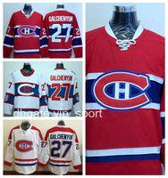 Ice Hockey Men Full Ice Hockey 27 Alex Galchenyuk Jersey Men Montreal  Canadiens 2016 Winter Classic 9bca560d6