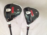 Golf club R15 di manovra sinistra 3 # 5 # Leggeri normali / rigidi 2PCS R15 Golf Woods
