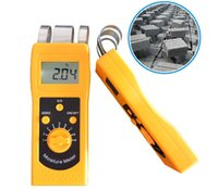Wholesale Digital Weight Meter - Wholesale- 100% New Brand DM200C Small In Size And Light In Weight Digital Concrete Moisture Meter