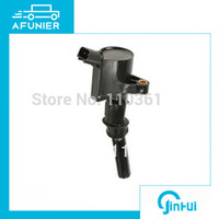 Wholesale Ford Ignition Coils - Ignition coil for FORD,MERCURY,LINCOLNOE No.FD-503,DG508,DG467,DG491,DG472,F7TZ-12029-AB,IL2U-12029-AA,IL2Z-12029AA