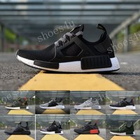 Wholesale Light Top For Kids - Top Quality New NMD XR1 Men & Women Glitch Black White Blue Camo Adult Kids Children Running Shoes For men sports shoe Size 36-45 US5-11