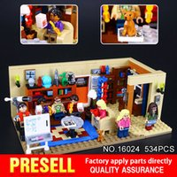 NOVO Lepin 16024 534Pcs IDEAS Series The Big Bang Set Brinquedos Educativos Bricks Brinquedos Brinquedos Brinquedos 21302